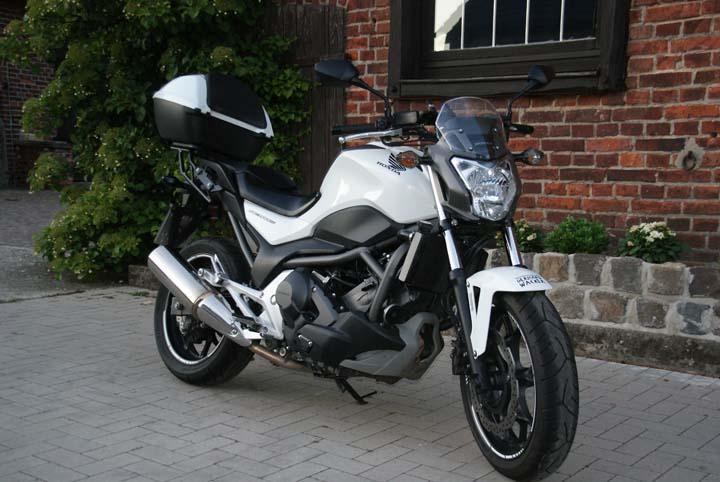 honda nc 700 s automatic topbikes24. Black Bedroom Furniture Sets. Home Design Ideas